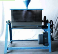 Agarbatti Mixer Machines