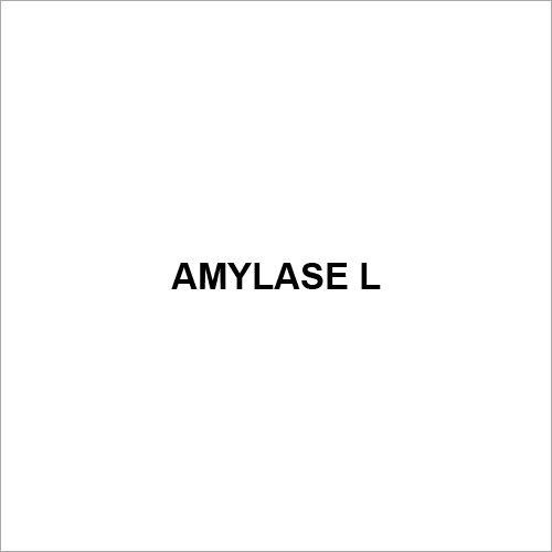 Amylase L