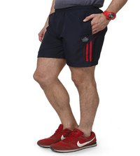 Nevy & Red men's shorts