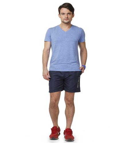mens Shorts (navy&green)
