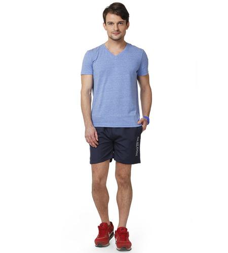 Nevy&royal blue mens Shorts