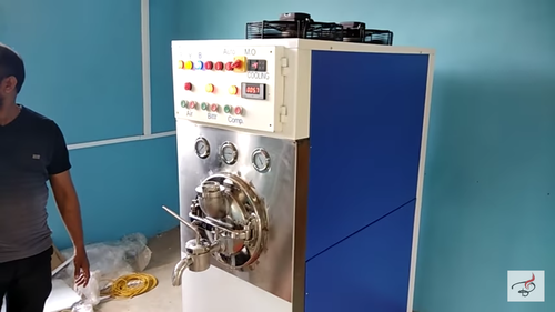 22 Liter Ice Cream Machine
