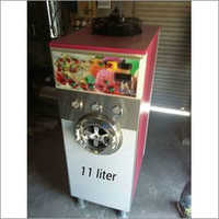 11 Liter Gelato Ice Cream Machine
