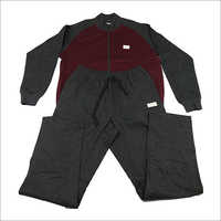 Mens Track Suit Winter