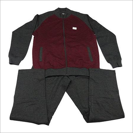 Mens Track Suit Winter