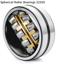 Spherical Roller Bearing 22205
