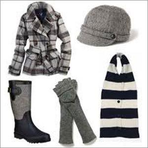 Ladies Winter Wear