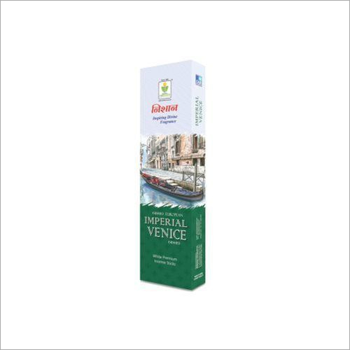 Imperial Venice White Incense Stick