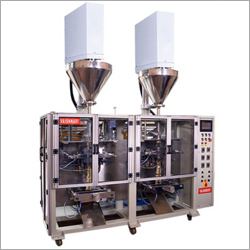 Automatic Collar FFS Packaging Machine