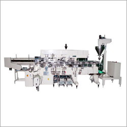 Lined Carton Packaging  Machine