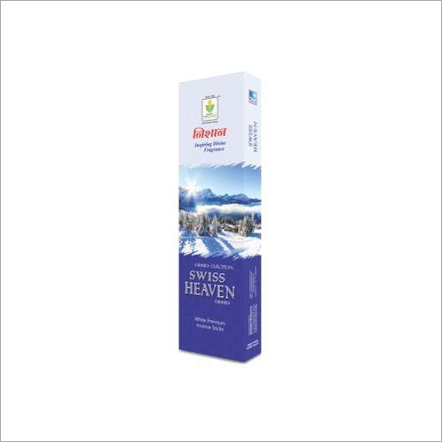 Swiss Heaven White Incense Stick