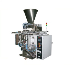 Automatic Multitrack Pouch Packing Machine