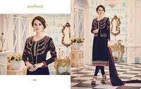 Koti Style Designer Salwar Suit