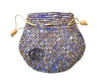 Beaded Potli Bags