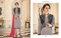 Party Wear Fancy Salwar Kameez