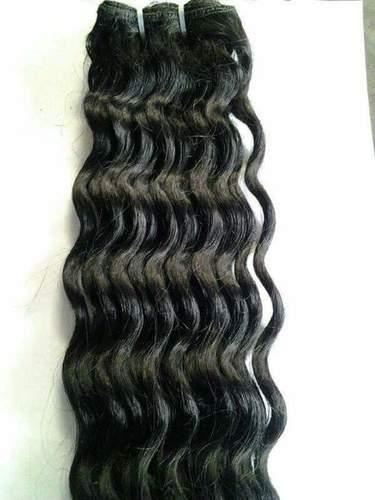 MONGOLIAN CURLY HUMAN HAIR