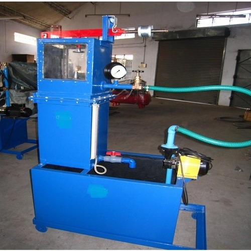 Hydraulic Machine Lab equipment