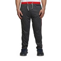 Mens grey&red cotton pants