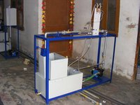 Discharges Through Orifice Meter Apparatus