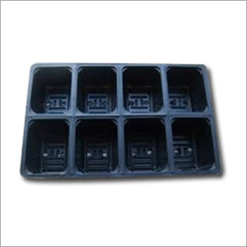 Cavity Seed Agricultural Tray