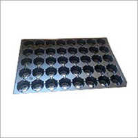 40 Cavity Plastic Seedling Tray