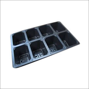 8 Cavity Tray