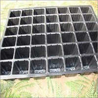 42 Cavity Sugar Cane Tray