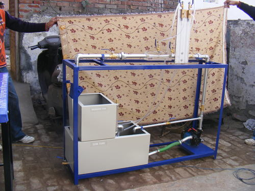 Discharges Through Venturimeter Apparatus