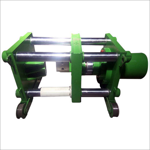 Hot Billet Hydraulic Shearing Machine