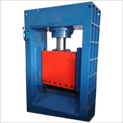 Hydraulic Type Cold Bar Shear Capacity 300 Tan