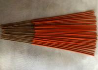 Orange Raw Agarbatti<