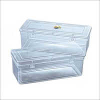 Compact Series Container