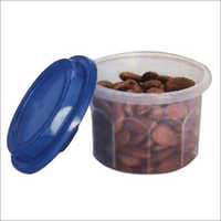 Plastic Mini Container