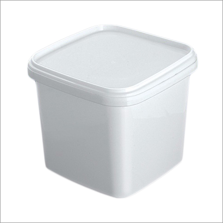 Shrikhand Containers