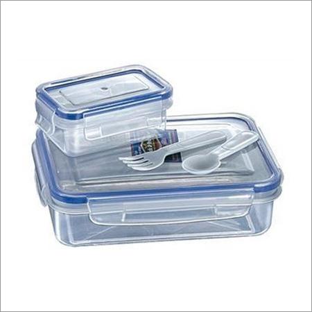 Kids Plastic Lunch Box
