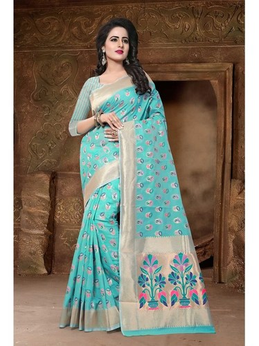 Wedding & Bridal Designer Saree