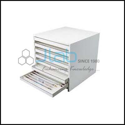 Tissue Wax Block Storage Cabinet