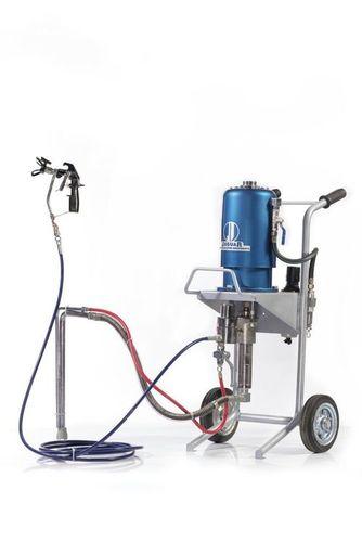 Airless Air Assisted Spray Pump