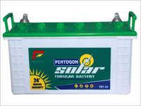 25AH Tubular Batteries