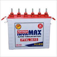150AH Tubular Batteries