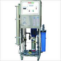Dialysis RO water plant