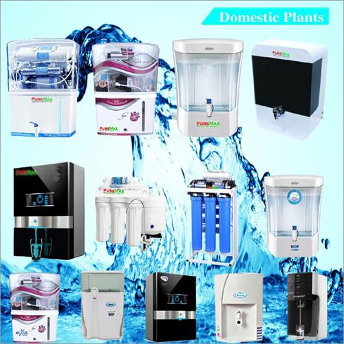 Domestic RO Plant Brochure