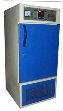 B.O.D Incubator ( Bio-chemical Oxygen Demand) – digital controller