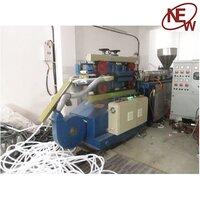 Automatic Corrugated Pipe Machine