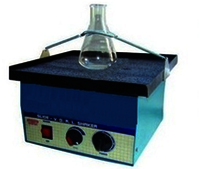 ROTARY SHAKER ( VDRL rotator ) variable speed