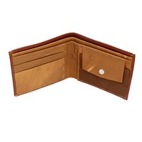 Mens Dark Brown wallet for mens