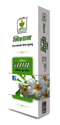 Champa Dry Dhoop Stick