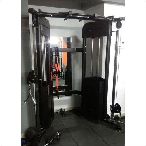 Functional Trainer Gym Machine