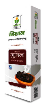 Gugal Dry Dhoop Stick