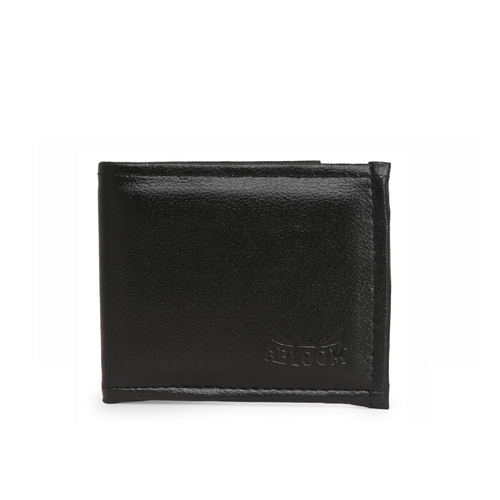 Mens black & brown Wallet